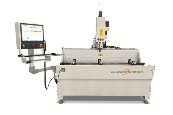 title='Aluminum Window CNC Machining Center WM-CNC-1500'