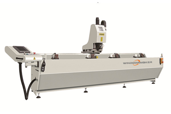 Aluminum Window CNC Machining Center WM-CNC-3500
