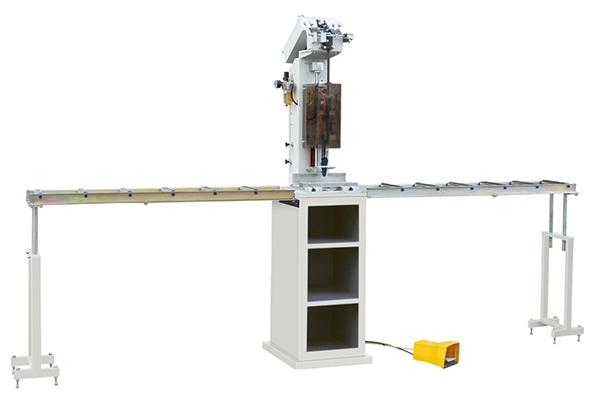 Automatic Screw Fastening Machine WMA01