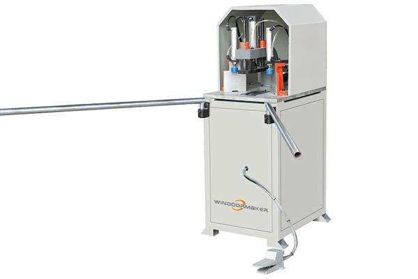 PVC Corner Cleaning Machine WMC -120D